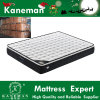 Compress Packed Bonnell Spring Mattress King Size for Home Use