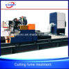 Dust Treatment Equipment for Flame Plasma Cutting Machine