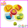 2013 New toy, wooden educational toy blocks (W14G001)