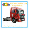 Foton Auman Gtl 6 Series Super Heavy Truck Version 6X4 430 Horsepower Tractor