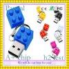 Cheap Kids Gift Brick USB Flash Drive (GC-P456)