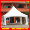 Waterproof Pagoda Aluminium Frame Wedding Pinnacle Tent