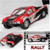 1/10 Brushless RC Short Course Rally Car (LV53609R)
