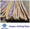 3 Strand UHMWPE Rope Hwpe Mooring Line