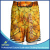 Custom Made Sublimation Wrestling MMA Shorts