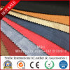 Hot Sell Semi-PU Artificial Leather and New Design