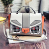 Hot Style Woman Shoulder Bag Ladies Handbag Wholesale Prices Sy7910