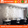 Wholesale Interior Wall Cladding PVC Waterproof Paintable Cheap 3D Wall Panel