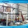 HDPE LDPE Plastic Rotary Head Die Film Blowing Machine