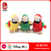 En71 Standard Plush Parrot Soft Toys Stuffed Animal