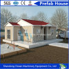 China Light Steel Frame Prefabricated Building Modular House of Sandwich Panels
