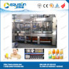 Perfect Quality Pet Bottle Water Beverage Filling Machine