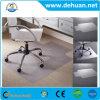 PVC Plastic Chair Carpet Roll, PVC Custom Floor Mat
