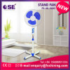 Home Appliance Cross Base 16 ′′ Stand Fan with Low Cost (FS-40-S002)