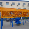 Concrete Machine Fixed Batching Plant Hzs90 with Batching Machine PLD2400