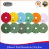100mm Diamond Dry Polishing Disc for Polishing Marble