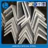 Ss400 or Q235 Angle Steel Hot Rolled Equal Unequal Angle Bar