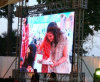 Prt Supplier P5 Full Color Video LED Display for Outdoor Rental