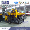 Crawler Type Geology Prospecting and Drilling Machine (HFDX-6)