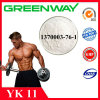 99% Purity Pharmaceutical Chemical Powder Sarms Supplement Yk11 for Bodybuilding