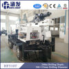 Hf510t Wheel Type Hydraulic Water Well Drilling Rig for Sale