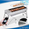 New Style Stainless Steel Rotating BBQ Grills