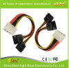4 Pin Molex to SATA Power Cable Adapter
