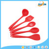 Wholesale Cooking Tools Heat Resistant Reusable Silicone Kitchenware Set