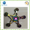 Rainbow Color Hand Spinner Metal Finger Spinner (JP-FS015)
