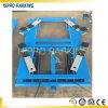 Movable Scissor Lift Table /Hydraulic Scissor Auto Car Lift Manufacturer