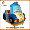 Amusement Park Equipment Kiddie Rides Petrol Cars Ride on Car