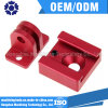 Precision Automobile CNC Milling Turning Machining Parts
