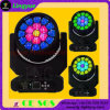 19PCS Beam B Eye Moving Head LED Stage Lighting