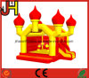 New Design Torch House Commercial Inflatable Flame Jumping Bouncer