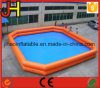 Giant Double Layers Inflatable Swimming Pool for Sale