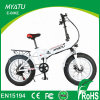 Sport Beach Folding Fat Electric Vehicle with Lithium Battery