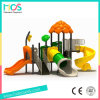 Colorful Outdoor Playground Equipment with Ce Certificate