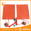 300X300 Heatbed Silicone Heat Blanket Battery Powered Water Heater