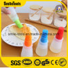 Heat Resistant Silicone Oil&Sauce Bottle Basting Brush