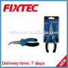 "Fixtec Hand Tool Mini Portable 6"" CRV Bent Nose Pliers Cutting Pliers Cutting Tool"