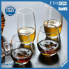 260ml Lead-Free Clear Red Wine Cup Milk Glass Cup