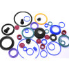 Custom Rubber Molded Parts in High Quality