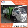 Forland Rhd 4X2 1500L Bucket Sidelifter Dustbin Garbage Bin Truck