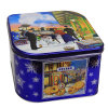 Gift Tin Box for Cookies