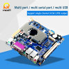 Mini Itx Atom Dual Core Mini Motherboard 2 LAN, Intel Atom Motherboard