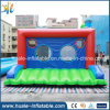 High Quality Customized Inflatable Football Field Goals