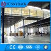 Steel Structure Mezzanine Floor Platform