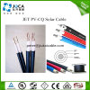TUV Approved Copper Single Core Solar PV1-F Cable