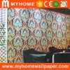 Interior Wall Decorative PVC Wall Paper for KTV / Hotel