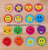 Custom Size Emoji Design Button Pin Badge for Sales